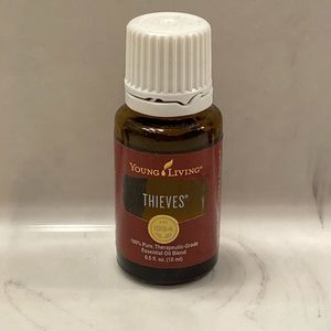 Young Living Thieves 15mL oil